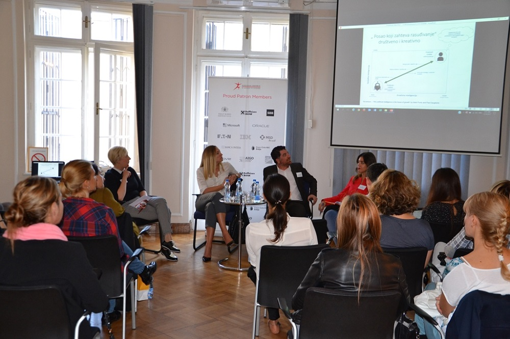 HR Forum: The Impact of Digitalization on the Human Resources Sector