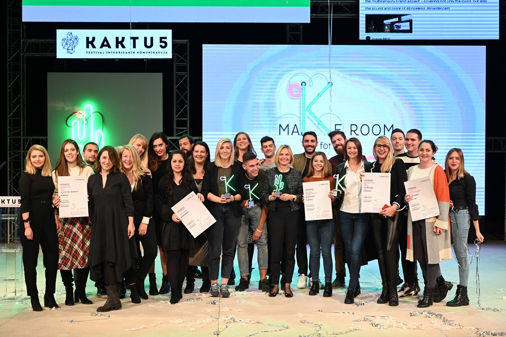 McCann Belgrade is Serbia's agency of the year