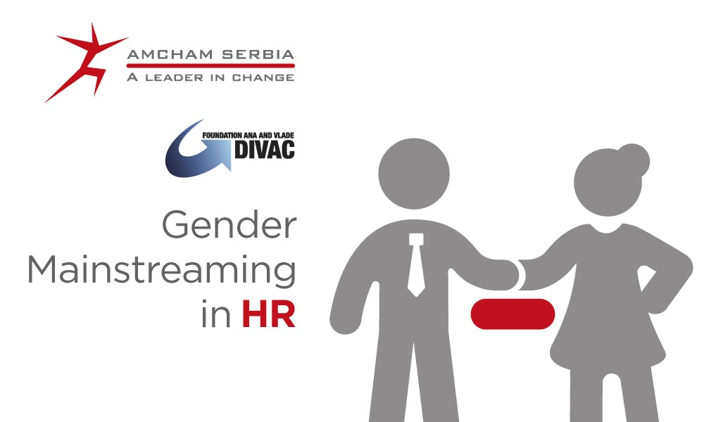 Gender Mainstreaming in Human Resources