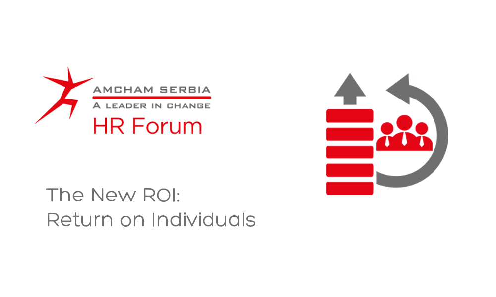 HR Forum: The New ROI - Return on Individuals