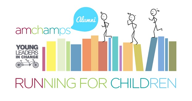 AmChamps Running for Children