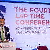 The 4th Lap Time Conference