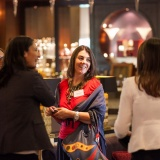 Executive & Personal Assistants and Office Managers Networking Cocktail