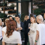 AmCham Hosts Annual Media Brunch