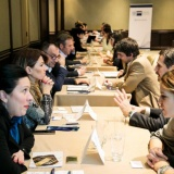 Speed Business Meeting – 100+ meetings for representatives of business associations