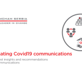 Navigating Covid-19 Communications
