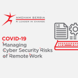COVID-19: Managing Cyber Security Risks of Remote Work