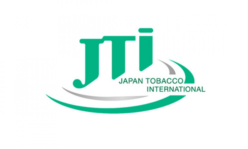 JTI Initiates a New Production Line